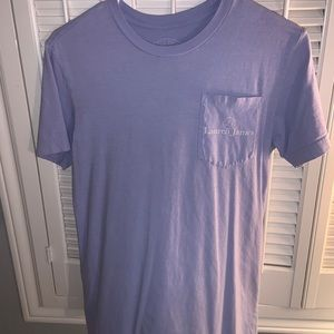 three lauren james shirts